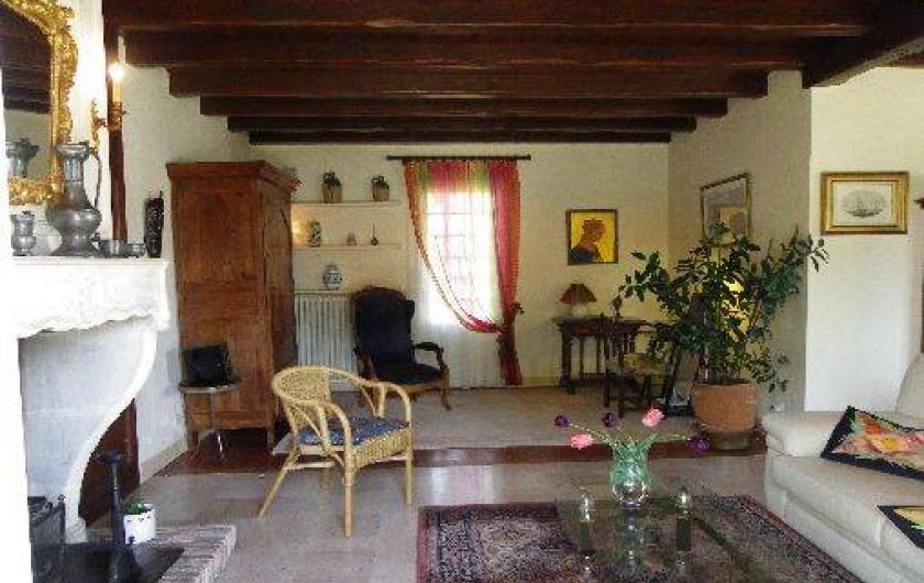 Location de vacances - Villa à Arès
