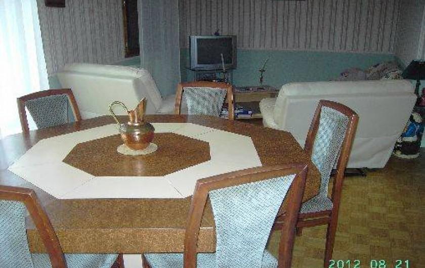 Location de vacances - Maison - Villa à Cornimont