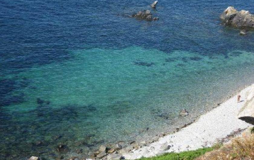 Location de vacances - Gîte à Plougrescant