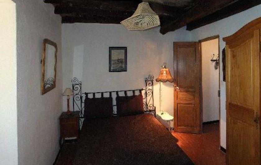 Location de vacances - Appartement à Casta