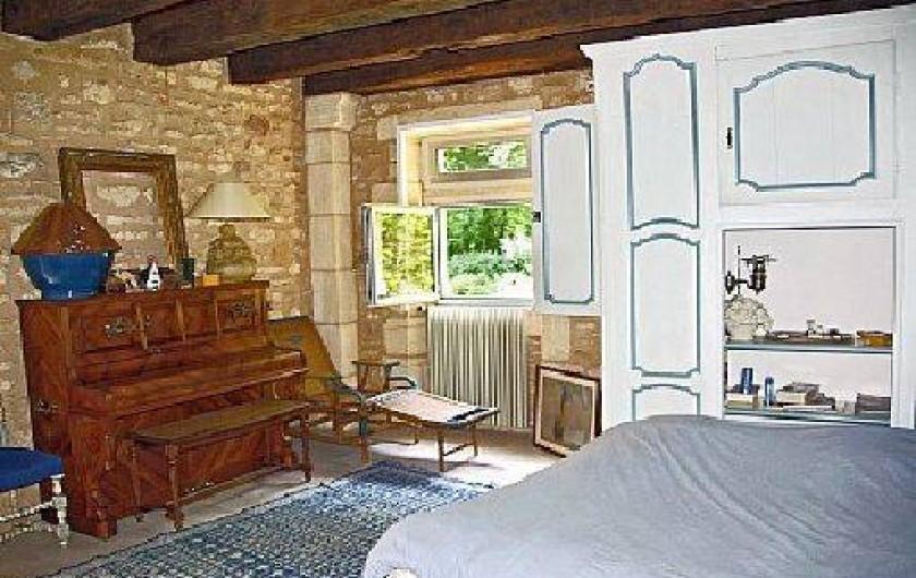 Location de vacances - Maison - Villa à Mauzens-et-Miremont