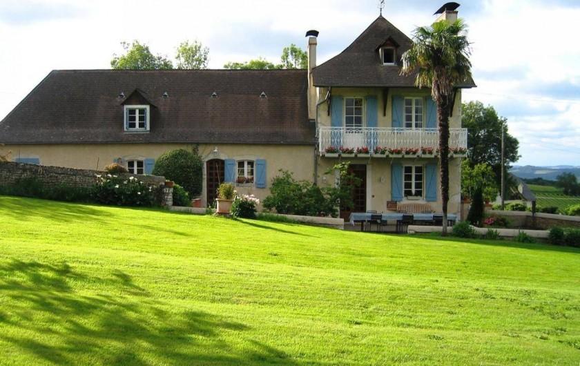 Location de vacances - Chambre d'hôtes à Monein