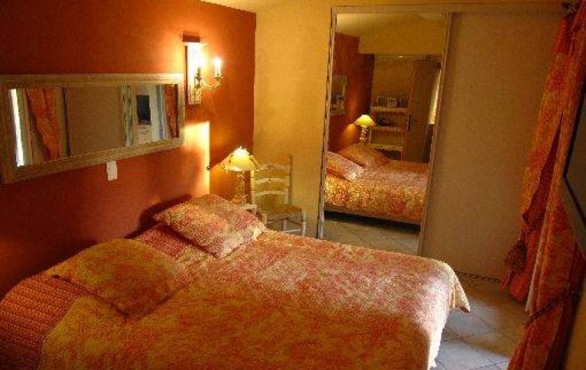 Location de vacances - Chambre d'hôtes à La Croix-Valmer