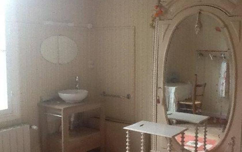 Location de vacances - Villa à Saint-Georges-de-Didonne
