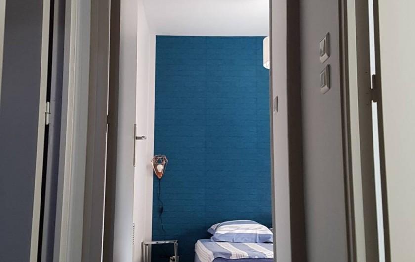 Location de vacances - Appartement à Villefranche-de-Rouergue - Etage