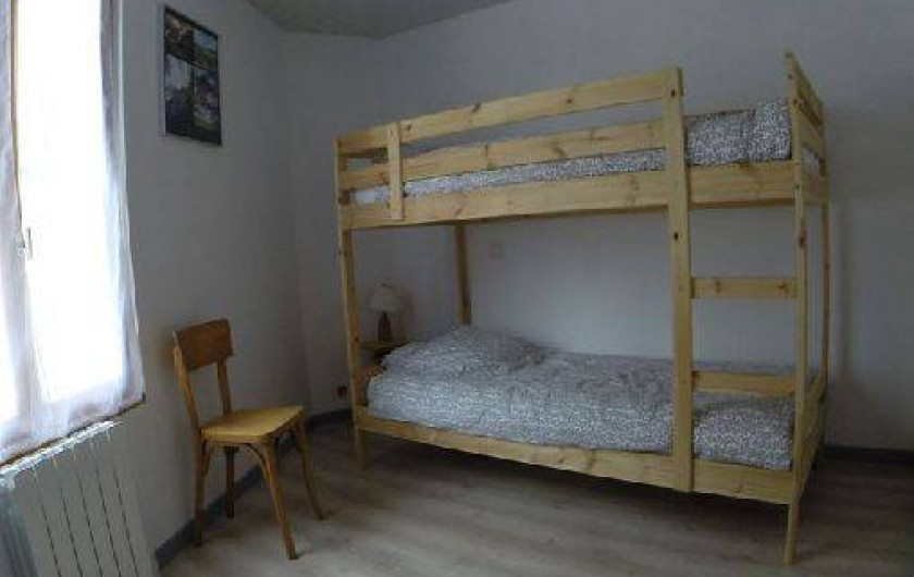 Location de vacances - Maison - Villa à Dienville