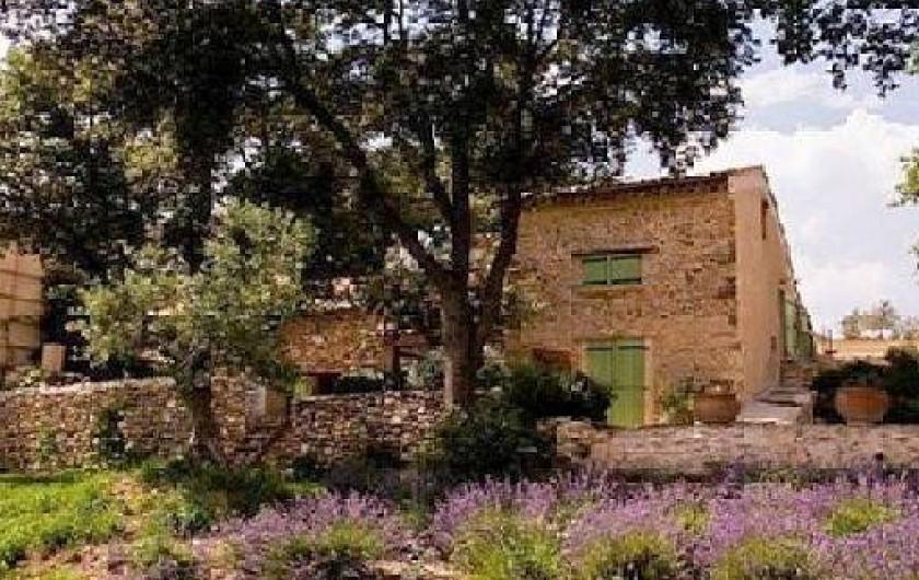 Location de vacances - Gîte à Brunet