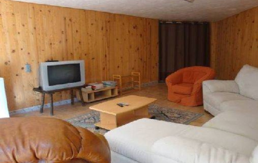 Location de vacances - Appartement à Saint-Raphaël