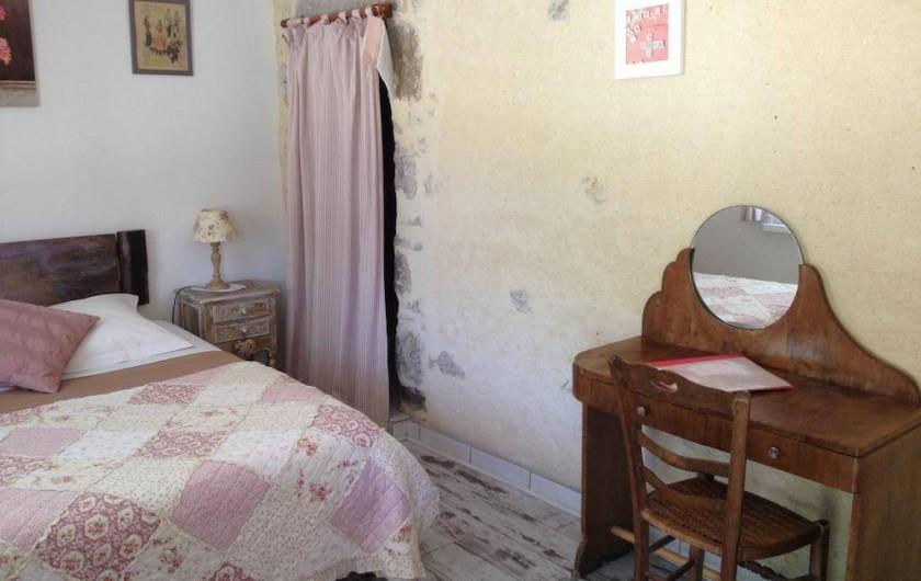 Location de vacances - Chambre d'hôtes à Tour-de-Faure