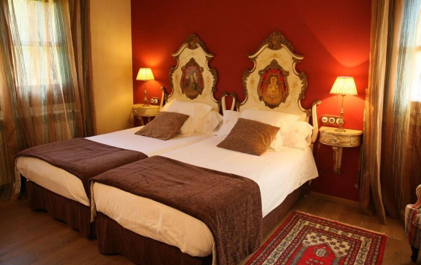 Location de vacances - Hôtel - Auberge à Benasque