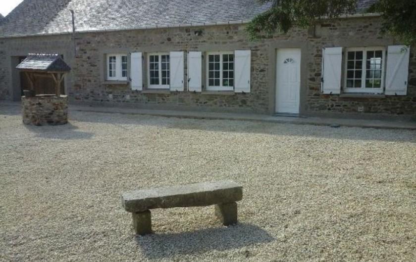 Location de vacances - Gîte à Baubigny