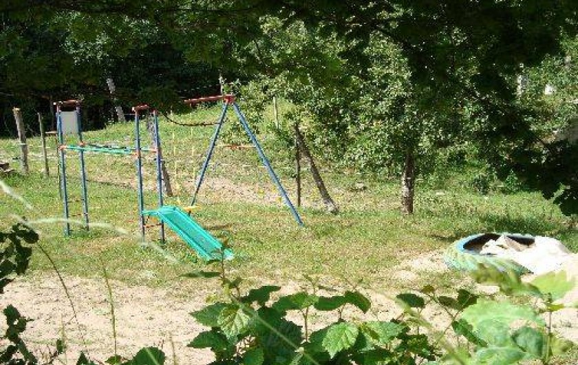 Location de vacances - Gîte à Xertigny