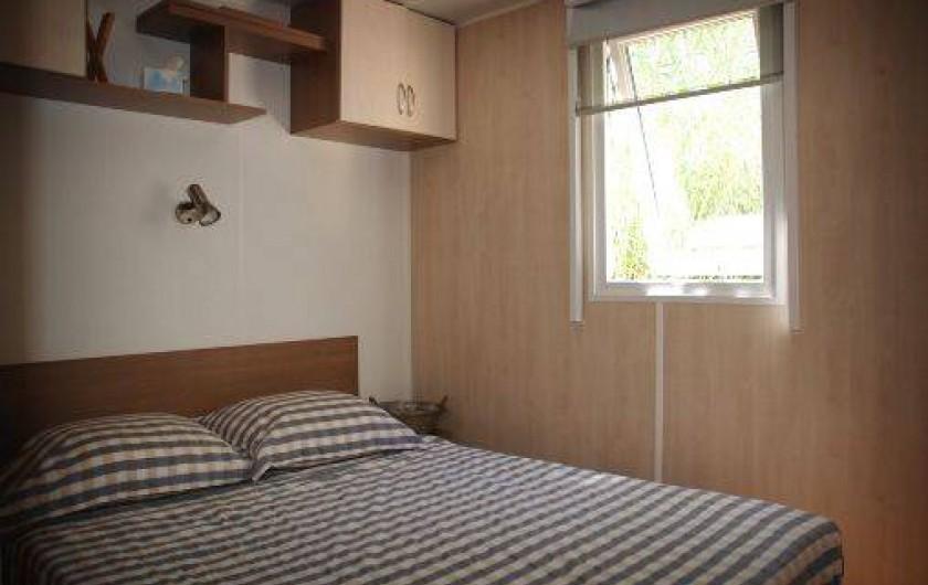 Location de vacances - Bungalow - Mobilhome à Ramatuelle