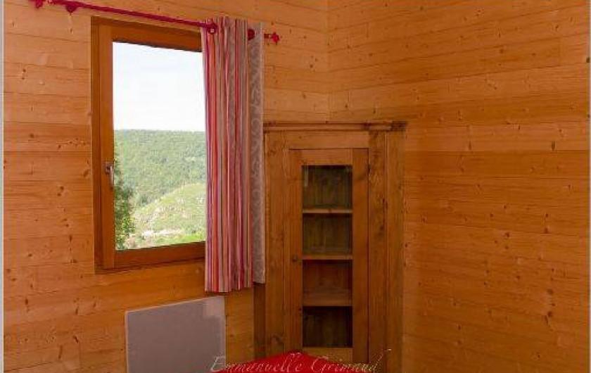 Location de vacances - Gîte à Le Pont-de-Montvert - Chambre 4