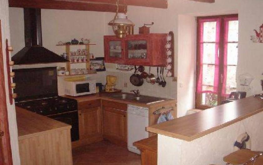 Location de vacances - Maison - Villa à Erquy