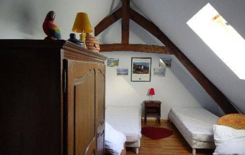 Location de vacances - Gîte à Torcy