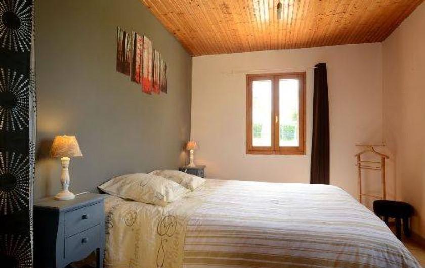 Location de vacances - Gîte à Chantonnay