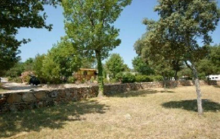 Location de vacances - Chalet à Le Cannet-des-Maures