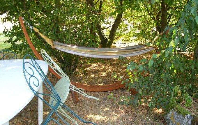 Location de vacances - Gîte à Nueil-les-Aubiers