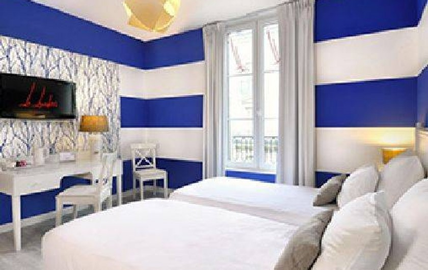 Location de vacances - Hôtel - Auberge à Saumur