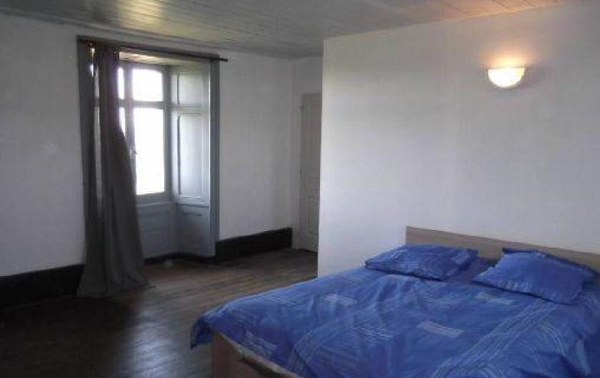 Location de vacances - Château - Manoir à Naucelles