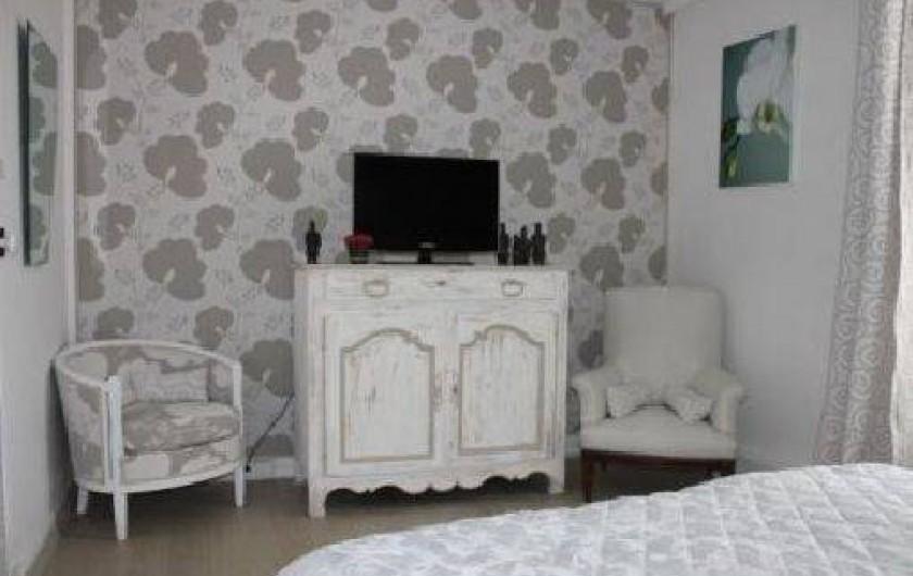 Location de vacances - Chambre d'hôtes à Plouhinec