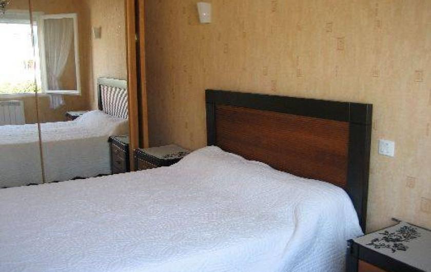 Location de vacances - Villa à Damgan