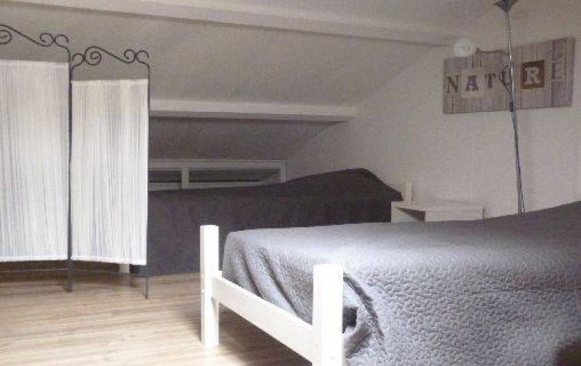Location de vacances - Villa à Saint-Remèze