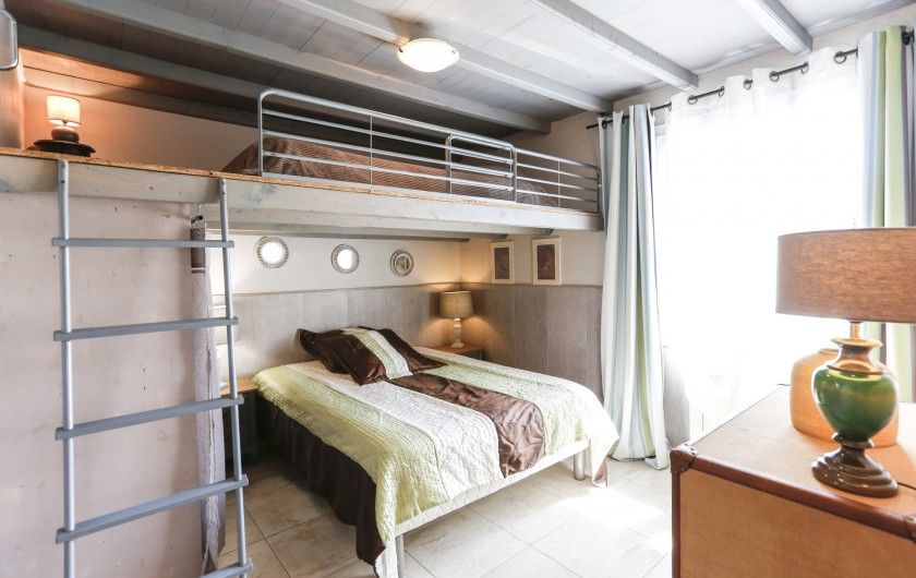 Location de vacances - Villa à Labenne