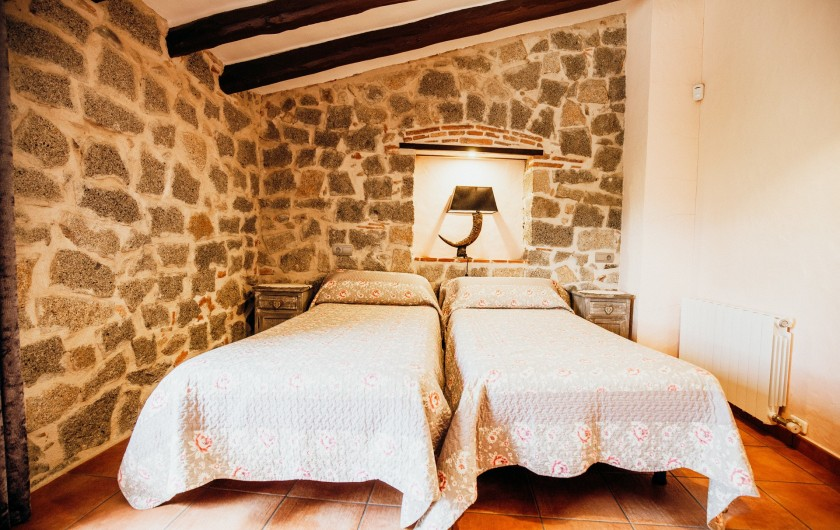 Location de vacances - Mas à Alforja - Camille