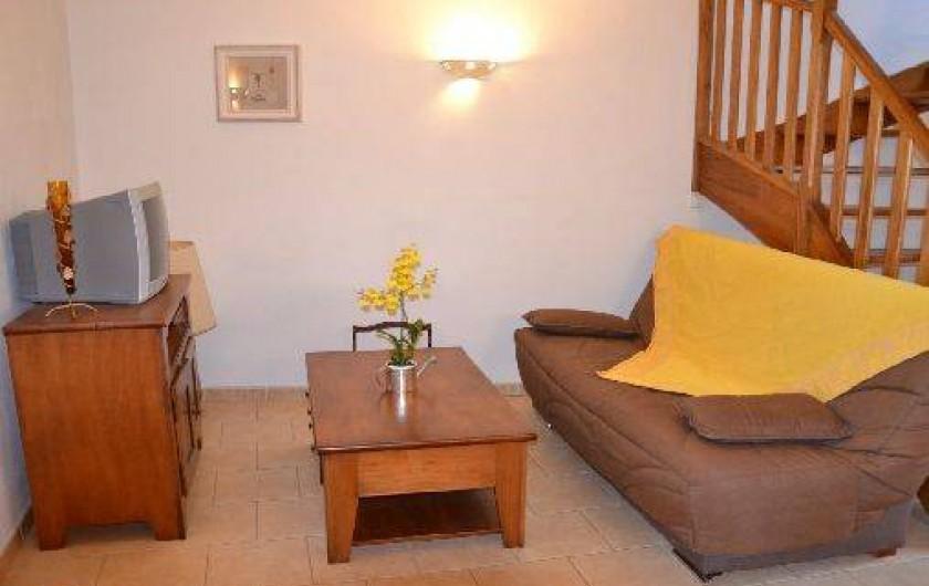 Location de vacances - Appartement à Bonnieux