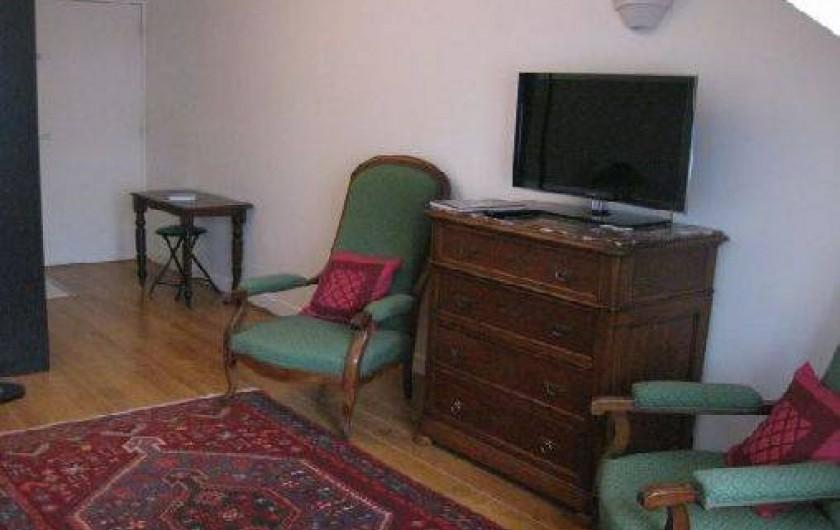 Location de vacances - Appartement à Versailles