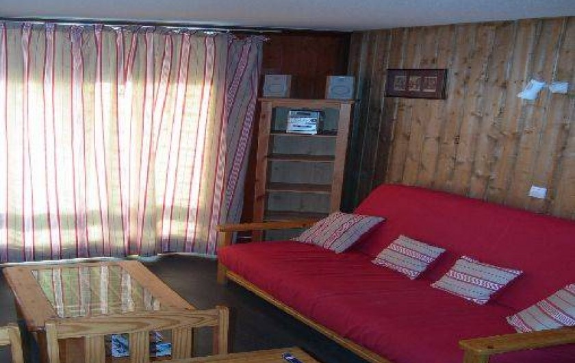 Location de vacances - Studio à Bourg-Saint-Maurice