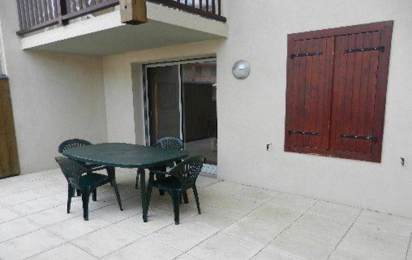 Location de vacances - Appartement à Saint-Lary-Soulan