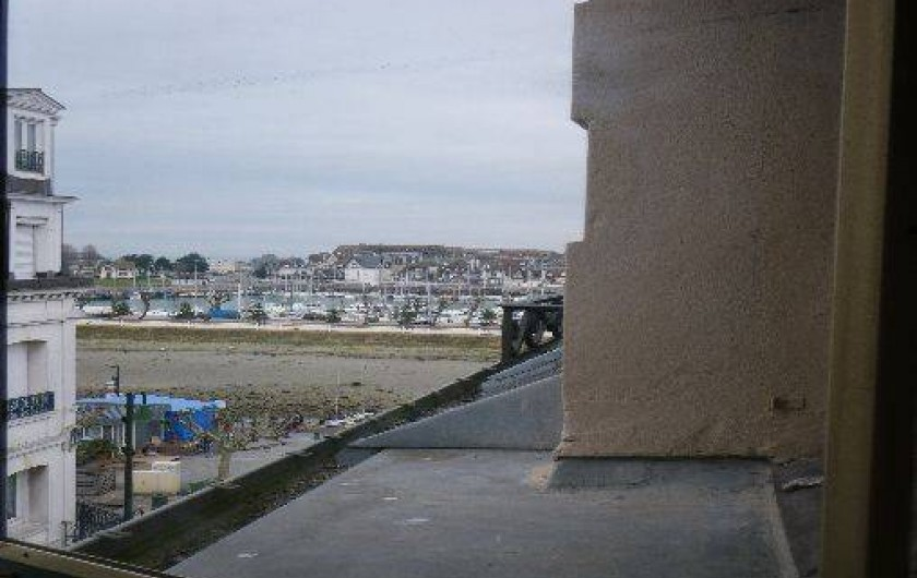 Location de vacances - Studio à Trouville-sur-Mer