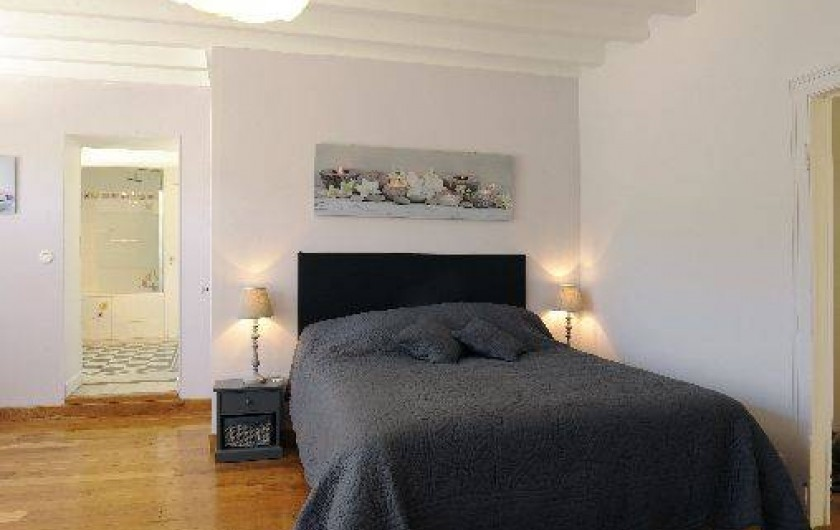 Location de vacances - Maison - Villa à Buxières-sur-Arce