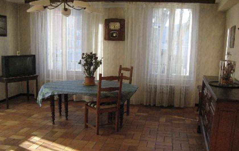 Location de vacances - Appartement à Digne-les-Bains