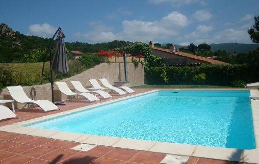 Location de vacances - Villa à Pietrosella