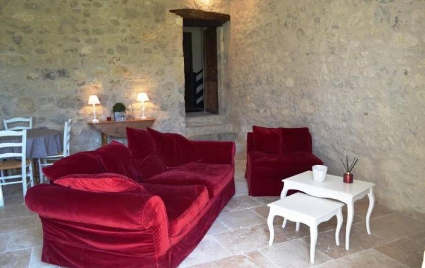 Location de vacances - Gîte à Montagnac-sur-Auvignon
