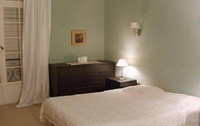 Location de vacances - Villa à Dieppe
