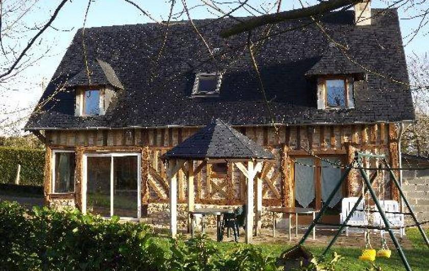Location de vacances - Maison - Villa à Honfleur