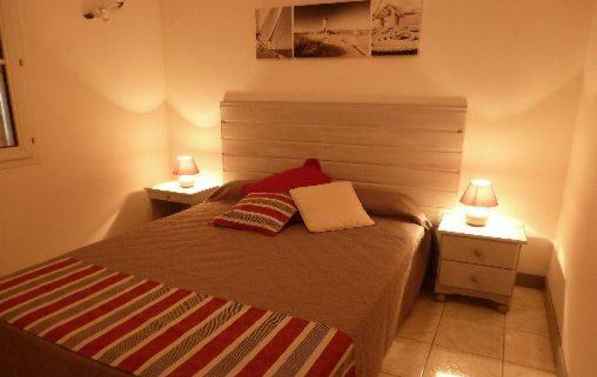 Location de vacances - Maison - Villa à Rivedoux-Plage
