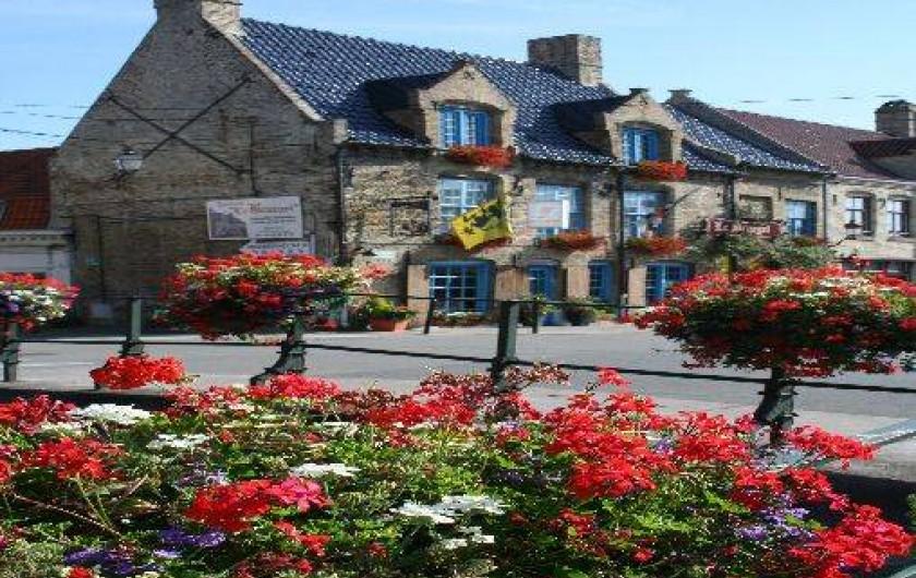 Location de vacances - Gîte à Bergues