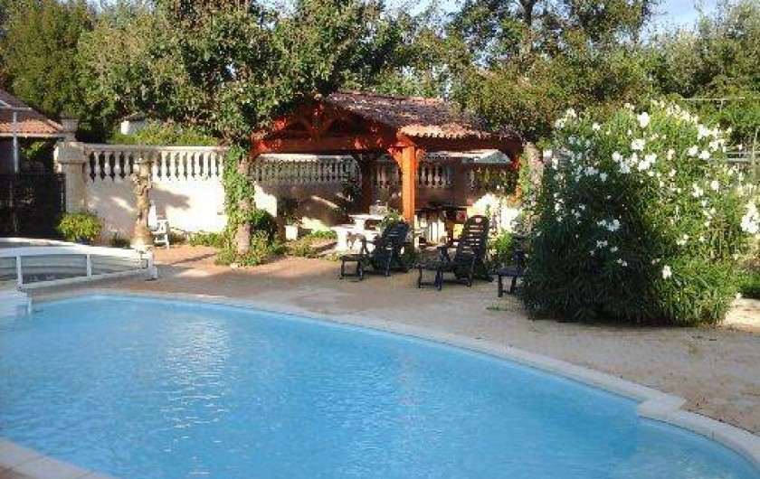 Location de vacances - Villa à Régusse
