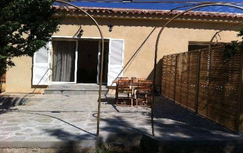 Location de vacances - Gîte à Sartène