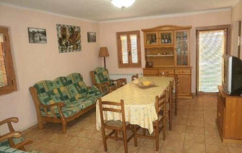 Location de vacances - Appartement à Bonavista