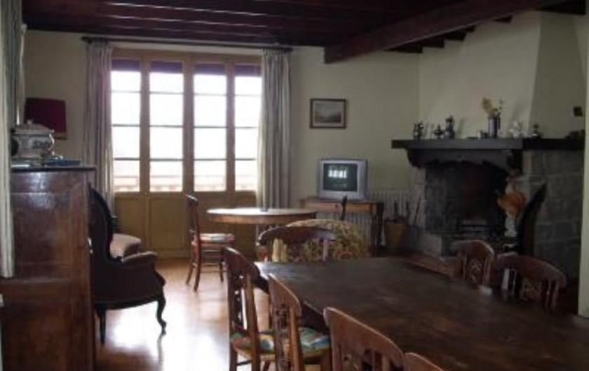 Location de vacances - Chalet à Barèges