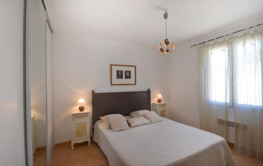 Location de vacances - Villa à Venasque