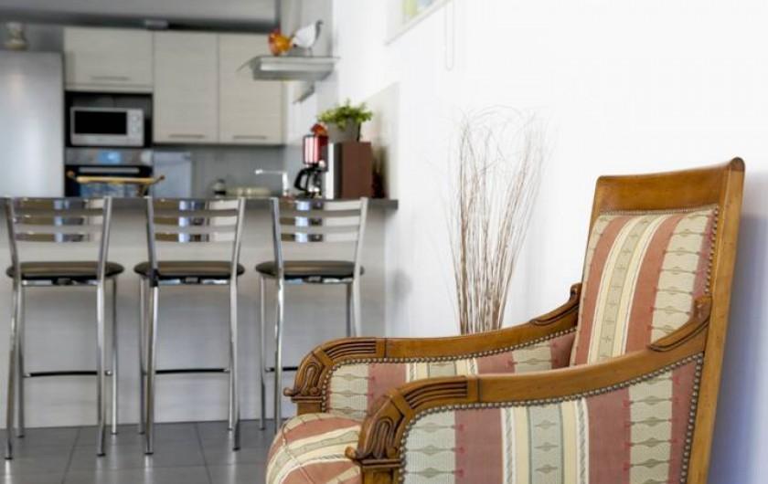 Location de vacances - Villa à Beblenheim - Cuisine 2