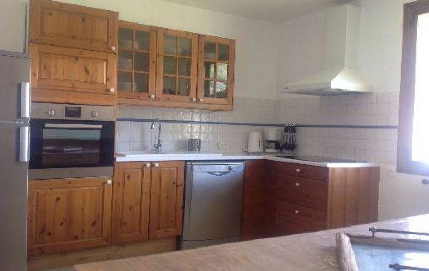Location de vacances - Appartement à Valloire
